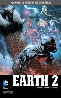 Tome 74 - Earth 2, L'Ère Des Ténèbres 2ème Partie