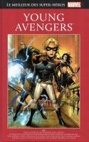 Tome 60: Young Avengers