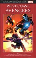 Tome 63 : West Coast Avengers