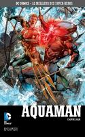 Tome 77 : Aquaman, L'autre Ligue