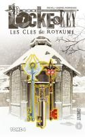 Locke & Key, T4 : Les Clés Du Royaume