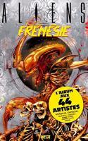 Aliens Frenesie