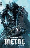 Batman Metal Tome 3