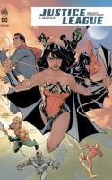 Justice League Rebirth Tome 5