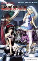 Wonderland Tome 2