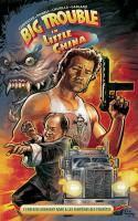 Big Trouble In Little China T01 (ned 2018)