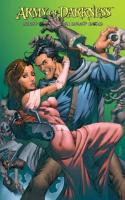 Army Of Darkness T02 Shop Till You Drop Dead