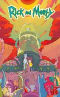 Rick & Morty Tome 3