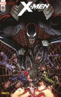 Marvel Legacy : X-men 5