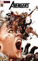 Marvel Legacy : Avengers 6