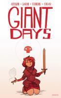 Giant Days, T.5
