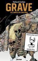 Grave Les Contes Du Cimetière