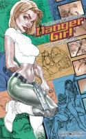 Danger Girl Sketchbook