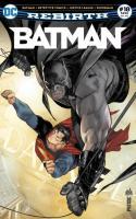 Batman Rebirth #18