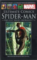 Tome 74: Ultimate Comics Spider Man - Qui Est Miles Morales ?