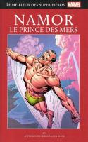 Tome 67: Namor Le Prince Des Mers