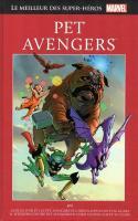 Tome 70 : Pet Avengers