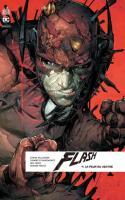 Flash Rebirth Tome 4