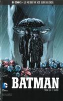 Tome 82: Batman - Terre-un - 1ère Partie