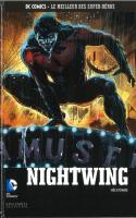 Tome 83: Nightwing - Hécatombe