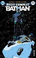 Batman Récit Complet #10