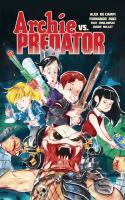Archie Vs Predator - Édition Collector (oc)