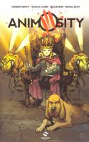 Animosity Tome 3