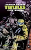 Tortues Ninja T5, Les Fous, Les Monstres Et Les Marginaux