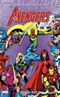 Avengers, L'intÉgrale 1980