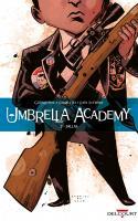 Umbrella Academy 02. Dallas Ned
