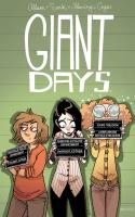 Giant Days, T.6