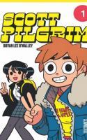 Scott Pilgrim Perfect Edition, T1