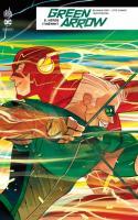 Green Arrow Rebirth Tome 5