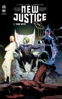 New Justice Tome 2