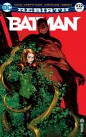 Batman Rebirth #22