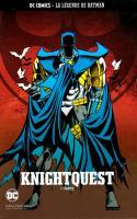 Tome 38 : Knightquest - 1re Partie