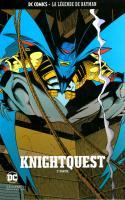 Tome 39 : Knightquest - 2e Partie