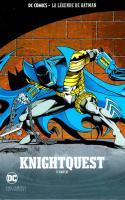 Tome 40 : Knightquest - 3e Partie