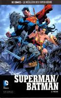 Tome 87: Superman/batman - Le Trésor