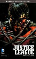 Tome 91:  Justice League - Le Règne Du Mal - 2e Partie