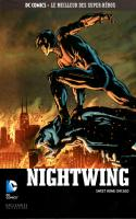 Tome 92:  Nightwing - Sweet Home Chicago