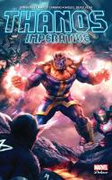 Thanos : Imperative (nouvelle Edition)