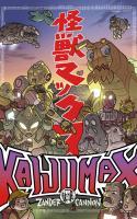Kaijumax, Livre 1