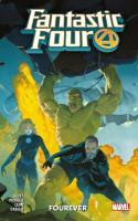 Fantastic Four T01