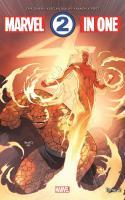 Marvel 2-in-1 T02
