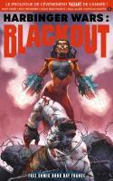 Harbinger Wars: Blackout