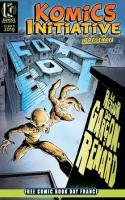 Fcbd2019 - Fox-boy