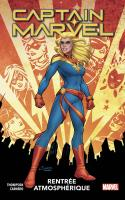 Captain Marvel T01