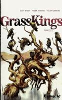 Grass Kings Tome 3