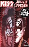 Kiss Army Of Darkness (feat. Ash X Evil Dead)